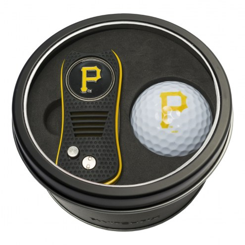 Pittsburgh Pirates Switchfix Golf Divot Tool & Ball