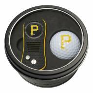 Pittsburgh Pirates Switchfix Golf Divot Tool & Ball