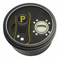 Pittsburgh Pirates Switchfix Golf Divot Tool & Chip