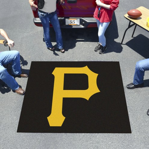 Pittsburgh Pirates Tailgate Mat