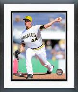 Pittsburgh Pirates Tony Watson 2014 Action Framed Photo