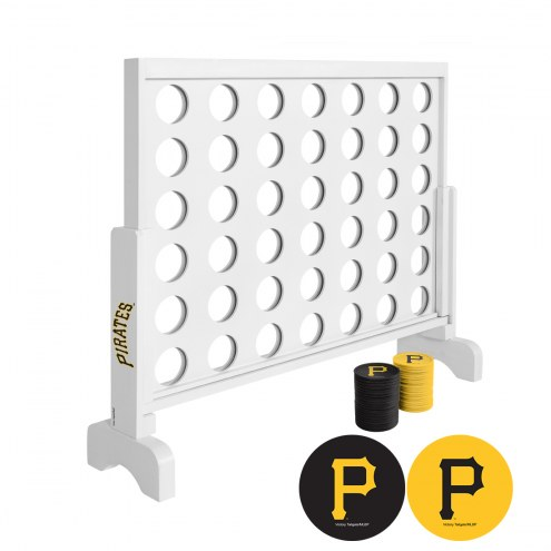 Pittsburgh Pirates Victory Connect 4