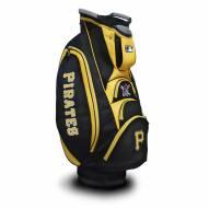 Pittsburgh Pirates Victory Golf Cart Bag