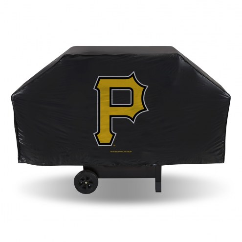 Pittsburgh Pirates Vinyl Grill Cover
