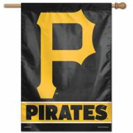 "Pittsburgh Pirates 28"" x 40"" Banner"