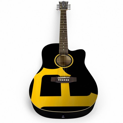 Pittsburgh Pirates Woodrow Acoustic Guitar