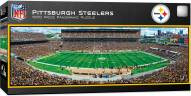 Pittsburgh Steelers 1000 Piece Panoramic Puzzle