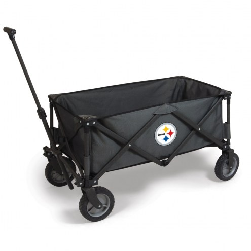 Pittsburgh Steelers Adventure Wagon