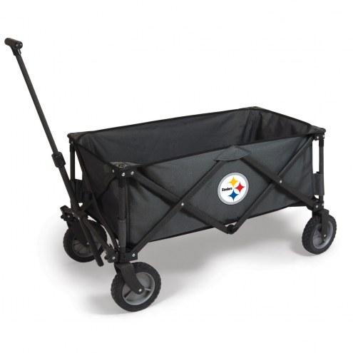 Pittsburgh Steelers Adventure Wagon