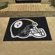 Pittsburgh Steelers All-Star Mat