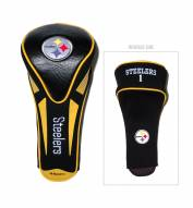 Pittsburgh Steelers Apex Golf Driver Headcover