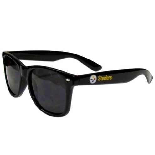 Pittsburgh Steelers Beachfarer Sunglasses