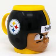 Pittsburgh Steelers Big Sip Drink Mug