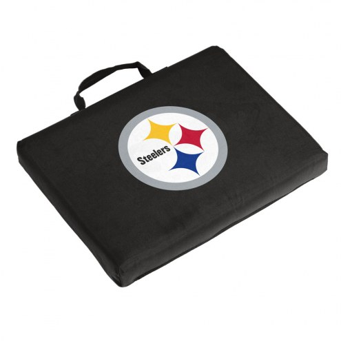 Pittsburgh Steelers Bleacher Cushion