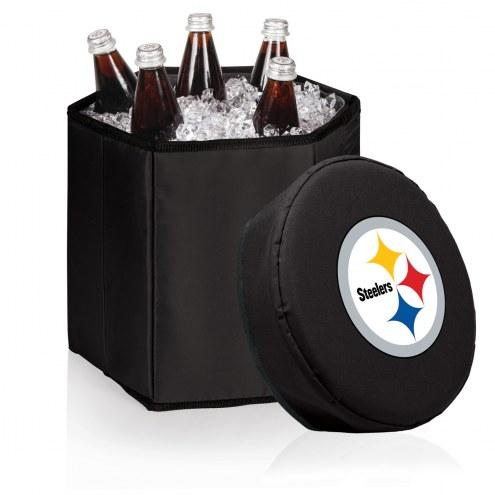 Pittsburgh Steelers Bongo Cooler