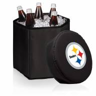 Pittsburgh Steelers Bongo Cooler
