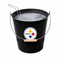 Pittsburgh Steelers Bucket Grill