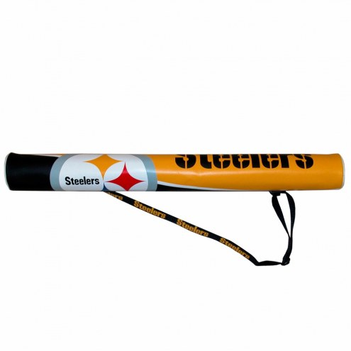 Pittsburgh Steelers Can Shaft Cooler