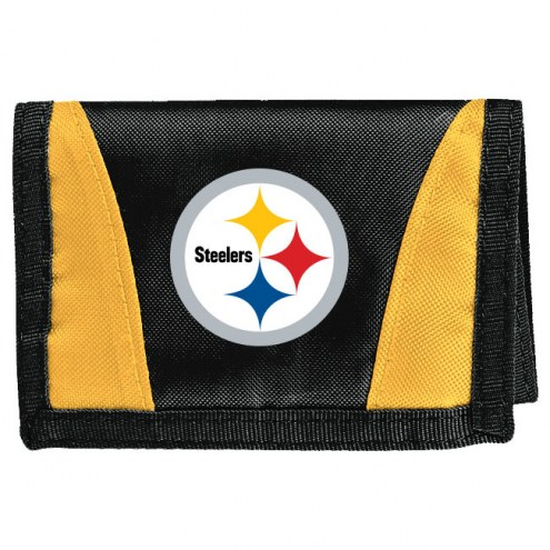 Pittsburgh Steelers Chamber Wallet