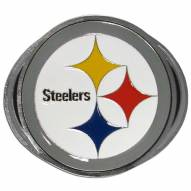 Pittsburgh Steelers Class III Hitch Cover