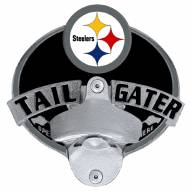 Pittsburgh Steelers Class III Tailgater Hitch Cover
