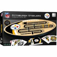 Pittsburgh Steelers Cribbage