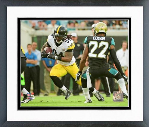 Pittsburgh Steelers DeAngelo Williams Action Framed Photo