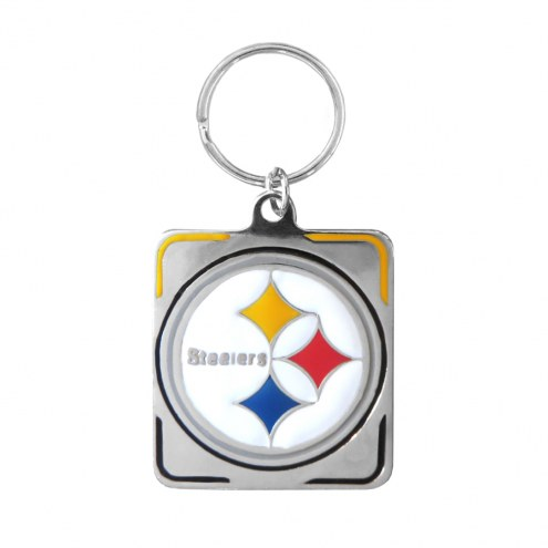 Pittsburgh Steelers Dog Collar Charm