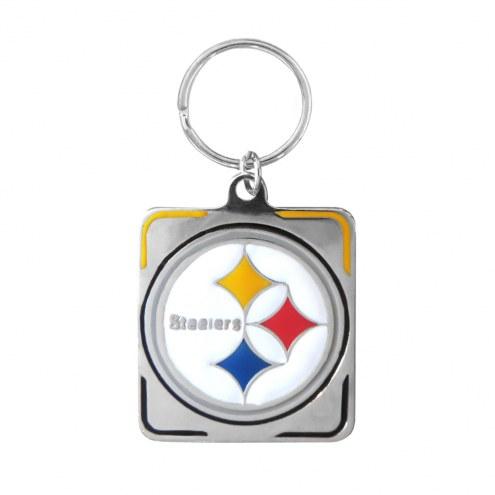 Pittsburgh Steelers Dog Collar Charm
