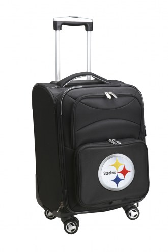 Pittsburgh Steelers Domestic Carry-On Spinner