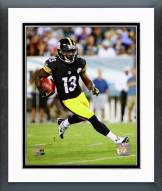 Pittsburgh Steelers Dri Archer Action Framed Photo
