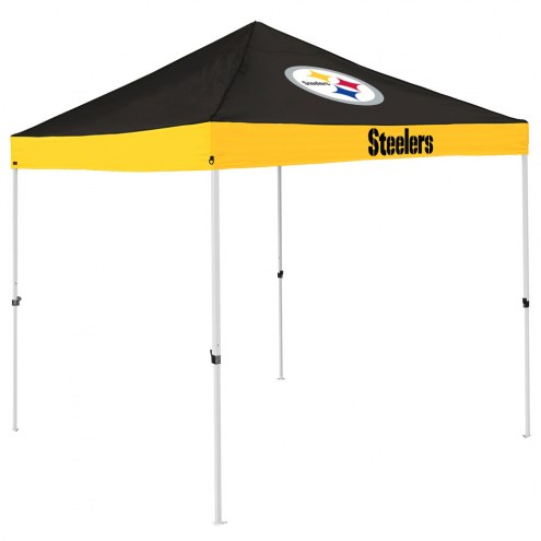 Pittsburgh Steelers Economy Tailgate Canopy Tent