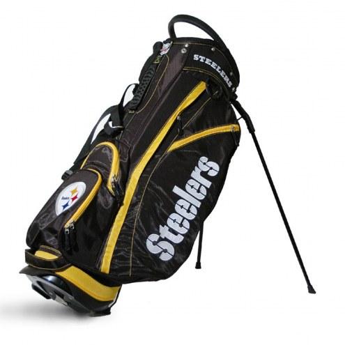 Pittsburgh Steelers Fairway Golf Carry Bag