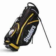 Pittsburgh Steelers Fairway Golf Carry Bag