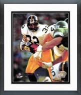 Pittsburgh Steelers Franco Harris Action Framed Photo