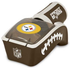 Pittsburgh Steelers Frost Boss Cooler