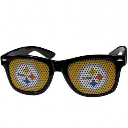 Pittsburgh Steelers Game Day Shades