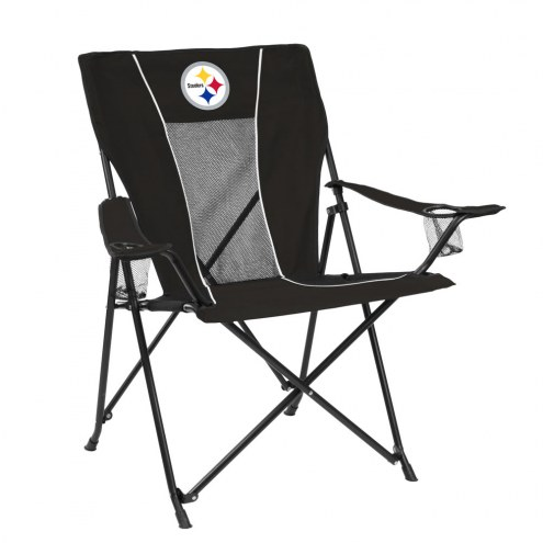 Pittsburgh Steelers Game Time Tailgate Chair