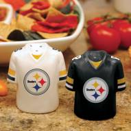 Pittsburgh Steelers Gameday Salt and Pepper Shakers