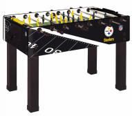 Pittsburgh Steelers Garlando Foosball Table