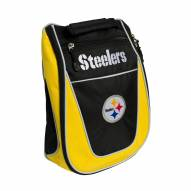 Pittsburgh Steelers Golf Shoe Bag