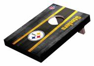 Pittsburgh Steelers Table Top Cornhole