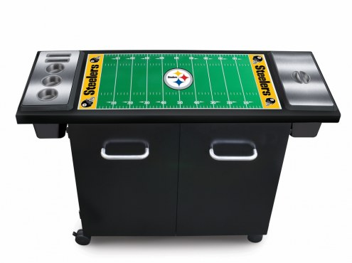 Pittsburgh Steelers Grill Companion