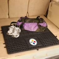 Pittsburgh Steelers Heavy Duty Vinyl Cargo Mat