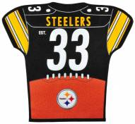 Pittsburgh Steelers Jersey Traditions Banner