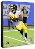 Pittsburgh Steelers Juju Smith-Schuster Action Photo