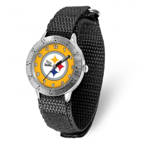 Pittsburgh Steelers Tailgater Youth Watch