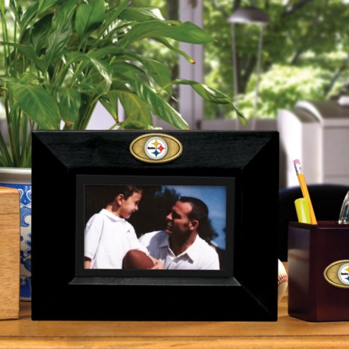 Pittsburgh Steelers Landscape Picture Frame