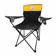 Pittsburgh Steelers Legacy Tailgate Chair