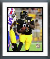 Pittsburgh Steelers LeGarrette Blount Action Framed Photo